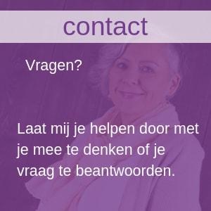 Neem contact met mij op