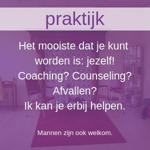 Coaching of counseling