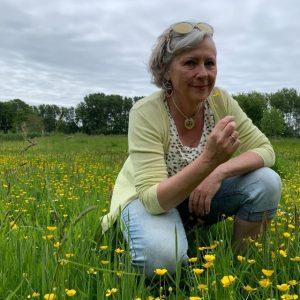 Kirsten, natuur